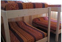 CHALETS VALINOUËT / Large, superior-caliber cottage-apartment in Falardeau, Quebec, Canada.