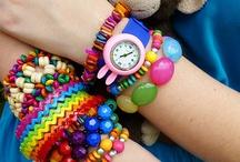Oh heavens! It's Rainbow Goodness! / by Emily Bellamy