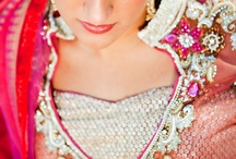 My Dream Wedding!! / East Indian mixed with a Roman Catholic Wedding. Follow My India, My Mehndi Henna and My Indian Fashion board if you like this one.