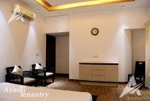 Service apartments delhi