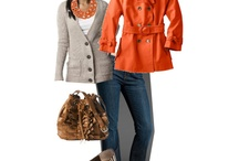 Clothing & Outfits / by Kathy Aylward