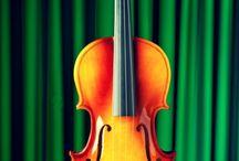 ~ Violin Technique ~