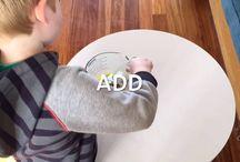 KID FOOD VIDEOS / Videos of kid food ideas