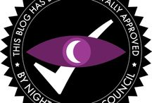 Night Vale / Turn on your radio and hide