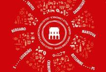 Brescia con Gusto; itinerario eno-gastronomico per piazze, chiostri e cortili 24 giugno Brescia