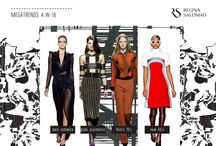 Inspirational Boards #BeYourself / Moda está ligada a inspiração. Quem nunca se inspirou em alguma personalidade na hora de se vestir? Falando em inspiração, a grande estrela desta nova coleção é VOCÊ!