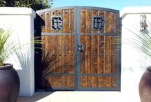 Gate ideas