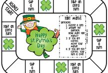 St. Patrick's Day / by Michelle Perron