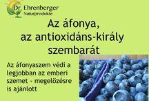 Fitness Inspirations / egészség, egészség megtartását segítő természetes vitaminok