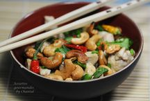 Chinois thai