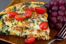 Tasty & Healthy Food