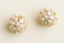 Jewellery  / by Emily Start