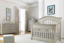 Full-Size Cribs