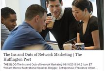 The Ins and Outs of Network Marketing