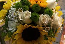 Prosecco Florals