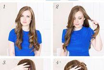 Hair Envy / Hair styles