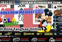 Judi Bola Tangkas Online Android / Agen judi bola tangkas resmi tangkasnet dan 88tangkas di Indonesia, join sekarang juga dan rasakan keuntungan mendaftar di Finalbet88