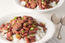 Classic New Orleans Recipes / These are classic New Orleans dishes.  / by Louisiana Cookin' - Recipes, New Orleans Cuisine