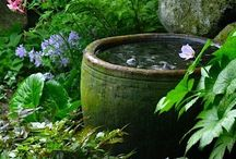 Garden Inspiration / Garden ideas and inspiration for all home improver's and green fingers.