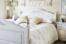 Master Bedroom / by Morgan Causey
