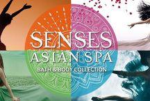 Artdeco | Asian Senses / Asian Sense,  des soins corps pour votre Bien-être. Ressourcez-vous et détendez-vous grâce aux arômes à base de Ylang-Ylang et de Fleur de Lotus.