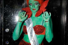 Beetlejuice - Miss Argentina Costume / Stay in touch on Facebook! https://www.facebook.com/maskerix/