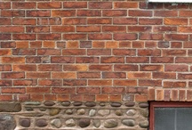Cobblestone Museum Resource Center (aka Brick House)