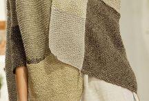 Трикотаж/вязание