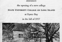First Campus: Planting Fields in Oyster Bay, NY (1957-1962)