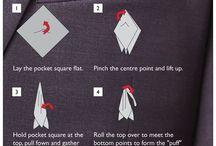 Díszzsebkendők