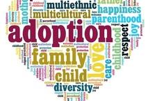 All Things Adoption