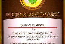 The Best Indian Restaurant 2013