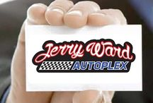 Jerry Ward Autoplex / Cars for sale in our inventory and online