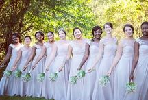 Morilee Bridesmaids & Inspiration / Morilee's ultimate #girlsquad goals.  Because where would our brides be without their ultra stylish bridesmaids?  Share your real Morilee bridesmaids pics so we can gush over the most important ladies in your life!
