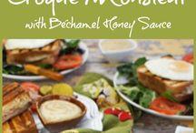 Recipes: Gluten Free Sandwiches