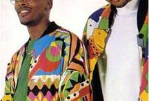 80s-90s hip hop fashion