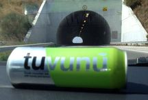 Tuvunu soft drink / photos from fans