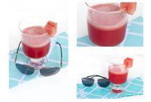 Drinks / by Reba Tyrrell