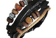 Bracelets / Mens and Women's