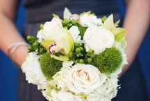 Wedding flowers / by Jen Simpson