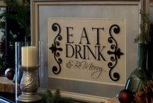 Ideas for Southern Accent Designs  / by Missy Johnson