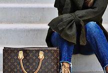 Louis Vuitton / Louis Vuitton