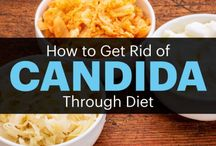 All about Candida
