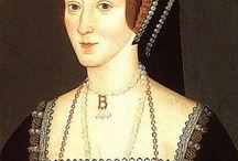 The Tudors 1485-1603 / by ZoesNana :)