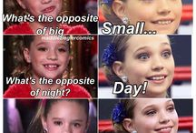 Dance moms quote