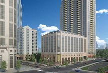 Atlantic House Apartments / Take a look at photos of our brand new high rise community in Atlanta's Midtown district!