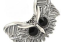 Jewelry  / by Emily Haslag