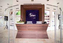 Lansare magazin Farmec / La centrul de frumusete Farmec ai parte de o experienta totala:http://www.farmec.ro/centrul-de-frumusete.html