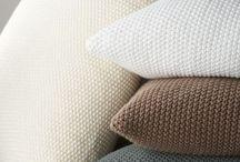 Pillows / by Sariah Danielle