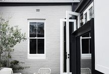 Apartment MK Open Plan / Living Area